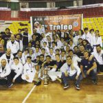 #Barcellona. Ju-jitsu: gli allievi della Asd Dai-Ki Dojo fanno incetta di premi al Memorial Rosario Ferrara