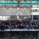 #Messina. I metalmeccanici di CGIL, CISL e UIL si preparano allo sciopero generale