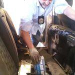 #Palermo. Sequestrati dieci chili di sigarette di contrabbando al porto