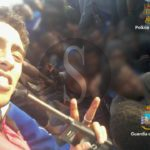 #Catania. Incastrato da un selfie, fermato uno scafista marocchino