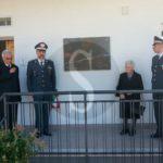 #Partinico. Intitolata al sottobrigadiere Vito Cavataio la Caserma della Finanza