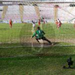 #Calcio. Pareggio per 1-1 tra Messina e Lecce: a segno Lepore e Tavares