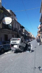 Incidente Barcellona 11-4-2016 e Sicilians
