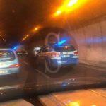 #Milazzo. Incidente in autostrada, coinvolte 3 auto: traffico in tilt