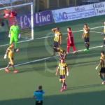 #Calcio. Il Messina perde grazie a due rigori: la Juve Stabia vince 2-1