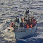 #Catania. Sbarco migranti del 5 marzo scorso: fermati due scafisti libici