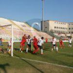 #Calcio. Il Messina si congeda dal San Filippo: 1-1 con la Casertana