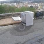 #Barcellona. Lo scempio di Montecroci da troppi anni trasformata in una discarica