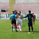 #Calcio. Le foto più belle di Messina-Lecce
