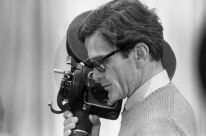 Pasolini sicilians