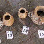#Enna. Sequestrati centinaia di reperti archeologici a un 56enne