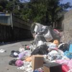 #Messina. Villaggi dimenticati da MessinAmbiente: raccolta immondizia a rilento a Santo Stefano Medio