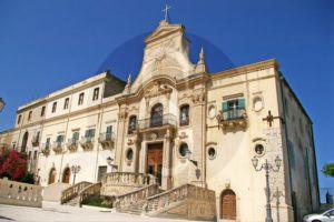 San Francesco di Paola, Milazzo, Sicilians