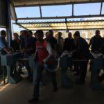 #Messina. Sciopero metalmeccanici: le adesioni sfiorano il 90%