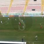#Calcio. Termina 1-1 tra Messina e Catanzaro: a Olivera risponde Tavares