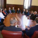 #Messina. Incontro dell'assessore Eller Vainicher con i dirigenti comunali