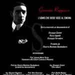 #Messina. Al Palacultura: Giovanni Rappazzo, l'uomo che diede voce al cinema