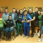 #Tennistavolo. Successo per gli atleti palermitani ai campionati nazionali