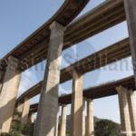 #Messina. Viadotto Ritiro: Oggi la sottoscrizione del verbale di consegna dei lavori