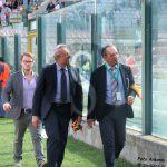 #LegaPro. Il Messina risponde all'UniMe