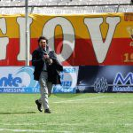 #Calcio. Ufficiale: termina il rapporto tra il Messina e Lello Manfredi