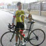 #Messina. Domani i funerali del giovane ciclista Rosario Costa