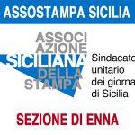 #Enna. Presa di posizione dell'Assostampa, il Comune rispetterà la legge 150