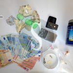 #Caltanissetta. Aveva 20 grammi di cocaina in casa, arrestato un 27enne