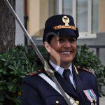 #Patti. Procura, Cettina Pirrotti all'Aliquota Polizia