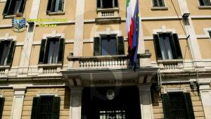 Guardia di Finanza Siracusa Sicilians 9_05_16