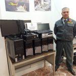 #Messina. Sala scommesse illegale, multa da 20mila euro e denuncia al titolare