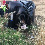 #Milazzo. Incidente sull'asse viario tra Daewoo e Punto, 2 feriti    LE FOTO