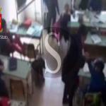 #Reitano. Violenze a scuola, revocata sospensione per una delle maestre