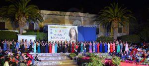 Miss Mondo 2015