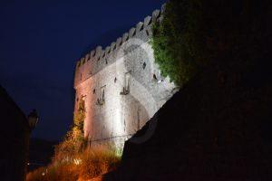 Il Castello di Montalbano Elicona, Borgo più bello d'Italia 2016
