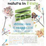#Palermo. Natura in Festa, una giornata all'insegna dell'ambiente