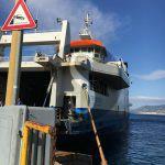 #Messina. Porto Tremestieri, trasferite le ultime aree