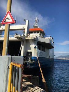 Nave Tremestieri Caronte & Tourist