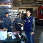 #Palermo. Olio di soja spacciato per extravergine, sequestrate 25 tonnellate