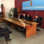 #Catania. Il vice capo della Polizia Savina visita la Questura