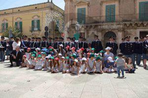 Polizia_Ragusa_164esimo anniversario_Sicilians_26_5_16 (17)
