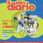 #Ragusa. Un anno con Vis e Musa per diventare bravi cittadini