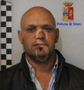 TAOUFIK Abbes Ragusa_sicilians_Polizia_12_5_16