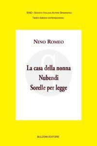 TRILOGIA DELLA FAMIGLIA di Nino Romeo Ed. Bulzoni - SIAD 2015_sicilians_19_5_16