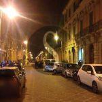 #Messina. Movida notturna: scene di ordinaria follia in via I Settembre