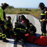 #Salina. I Vigili del Fuoco salvano turista francese