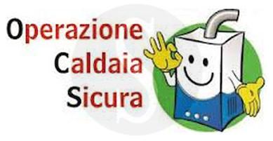 Messina caldaia sicura nuova modalit di consegna dei for Controllo caldaia obbligatorio 2016