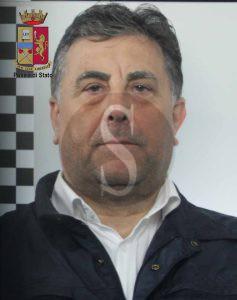 Pippo Capurro, ex consigliere comunale Forza Italia