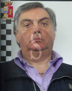 Paolo David, consigliere comunale Forza Italia