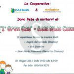 "#Messina. Primo ""open day"" negli asili nido comunali"